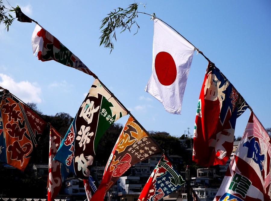 和歌山市雑賀崎の旧正月_b0093754_21405954.jpg