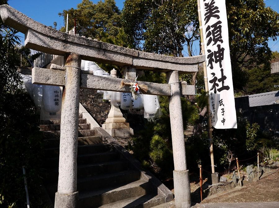 和歌山市雑賀崎の旧正月_b0093754_21413891.jpg