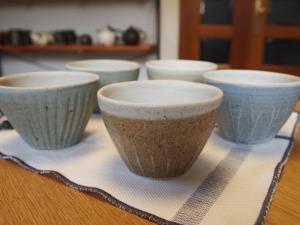 原田晴子さんのカップ&プレート再入荷_c0267856_11452972.jpg