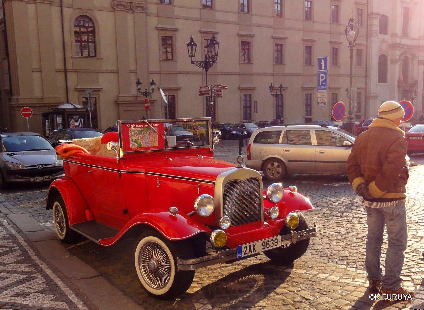 プラハ 11   ネルドヴァ通り _a0092659_21124270.jpg
