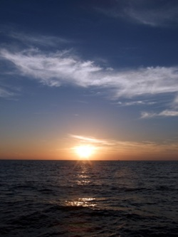 天気も透明度も最高の1泊2日_f0144385_018577.jpg