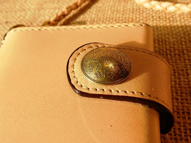 巾広のパスポートも入る長財布_d0208998_15183145.jpg