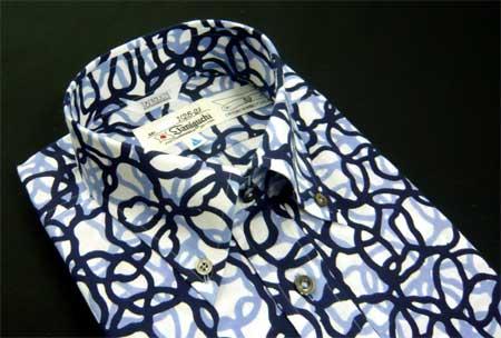 お客様のシャツ_a0110103_2054661.jpg