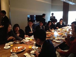 YGL朝食会_a0155408_20554749.jpg