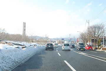 小岩井農場雪祭り_b0259218_113275.jpg
