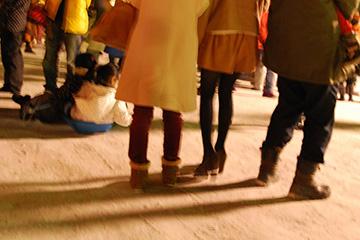小岩井農場雪祭り_b0259218_114579.jpg