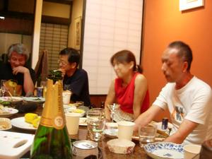 亡くなった炎舎の店主小川俊充さんとオイリュトミーと蔵織と俳句_d0178825_16164490.jpg