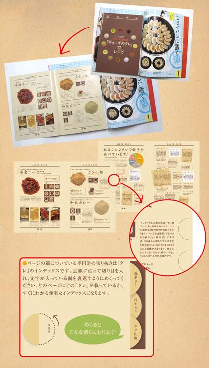 パラダイス山元氏「餃子の王様 最強レシピ」_f0233625_013195.jpg