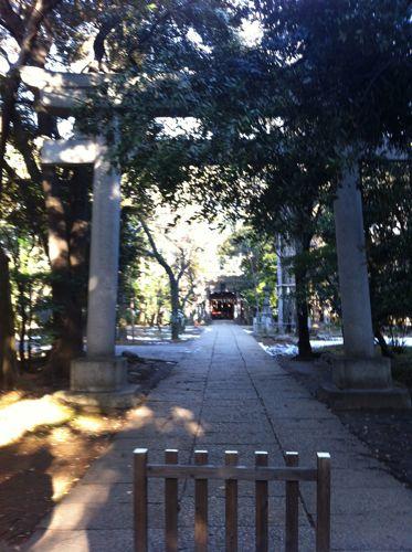 赤坂氷川神社_c0043737_031947.jpg