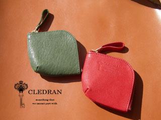 クレドランのお財布_c0156749_16505423.jpg