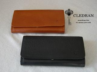クレドランのお財布_c0156749_1792886.jpg