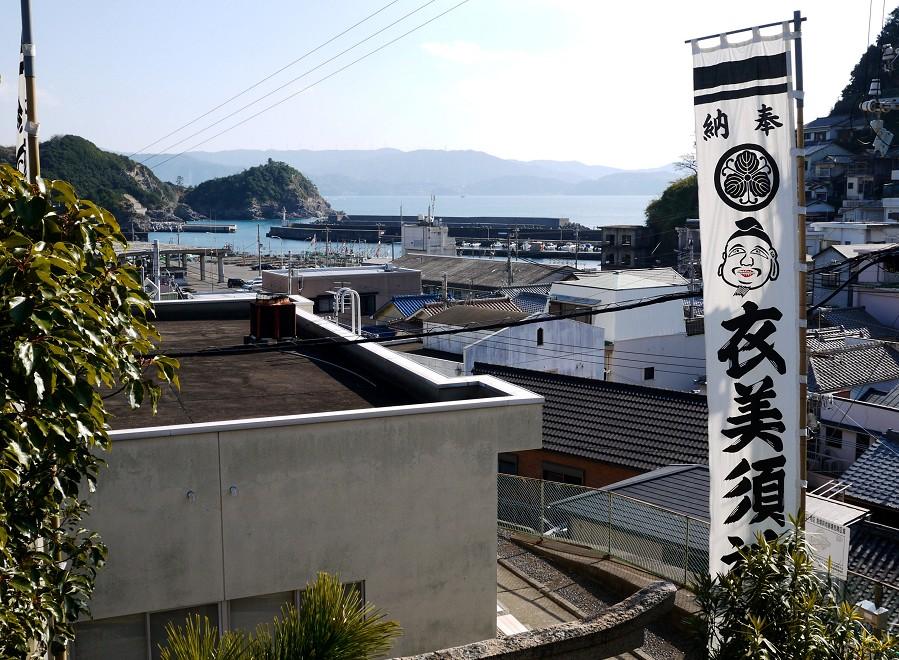 和歌山市雑賀崎の旧正月_b0093754_22163871.jpg