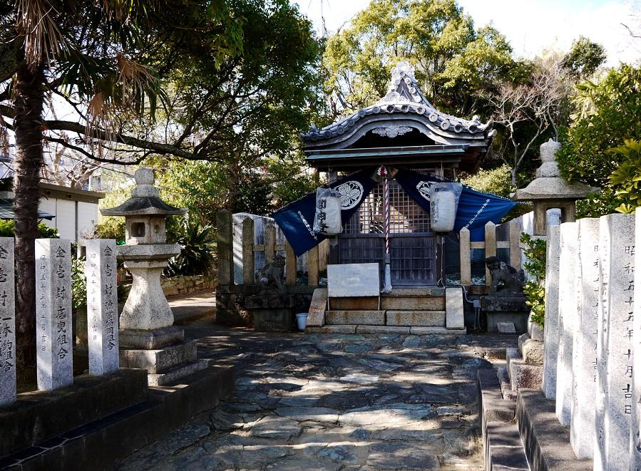 和歌山市雑賀崎の旧正月_b0093754_2217322.jpg