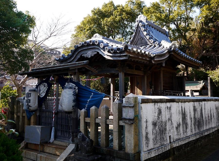 和歌山市雑賀崎の旧正月_b0093754_22174390.jpg