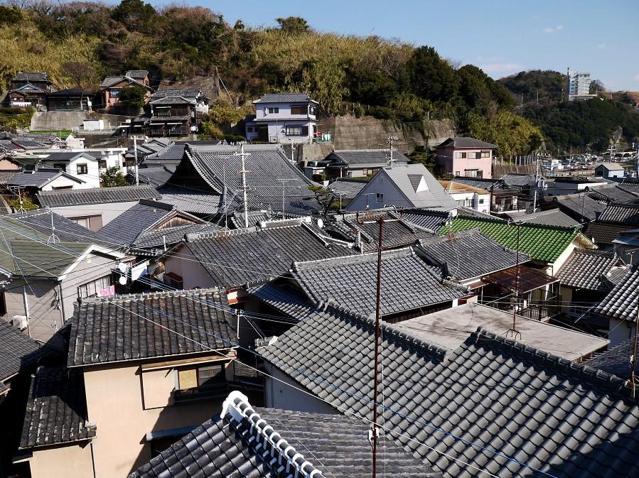 和歌山市雑賀崎の旧正月_b0093754_22175598.jpg
