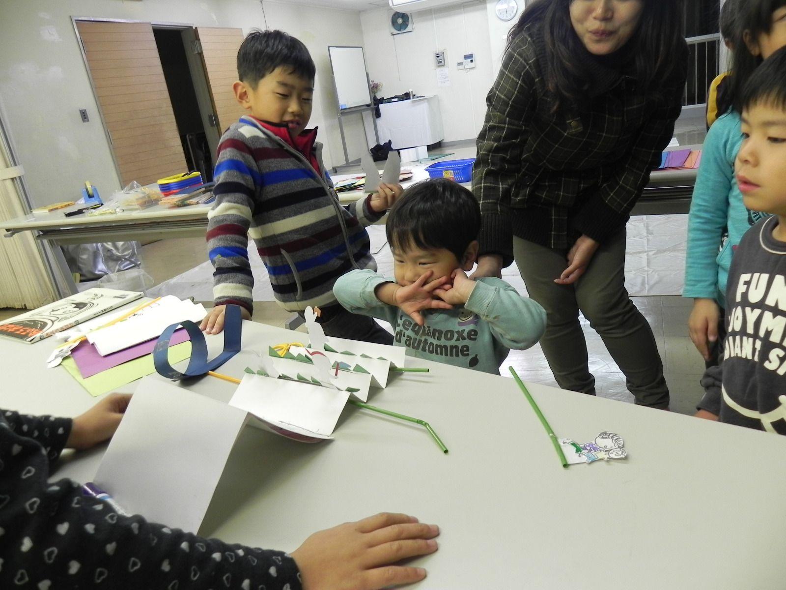 小さな舞台〜2月23日(土)淀川図書館でagain_d0076558_1647414.jpg