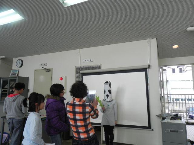 変身仮面〜撮影_d0076558_17293019.jpg
