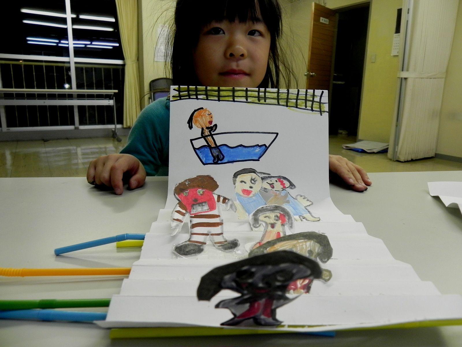 小さな舞台〜2月23日(土)淀川図書館でagain_d0076558_1741327.jpg