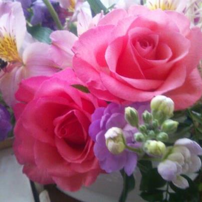 お花のプレゼント_e0161258_1341795.jpg