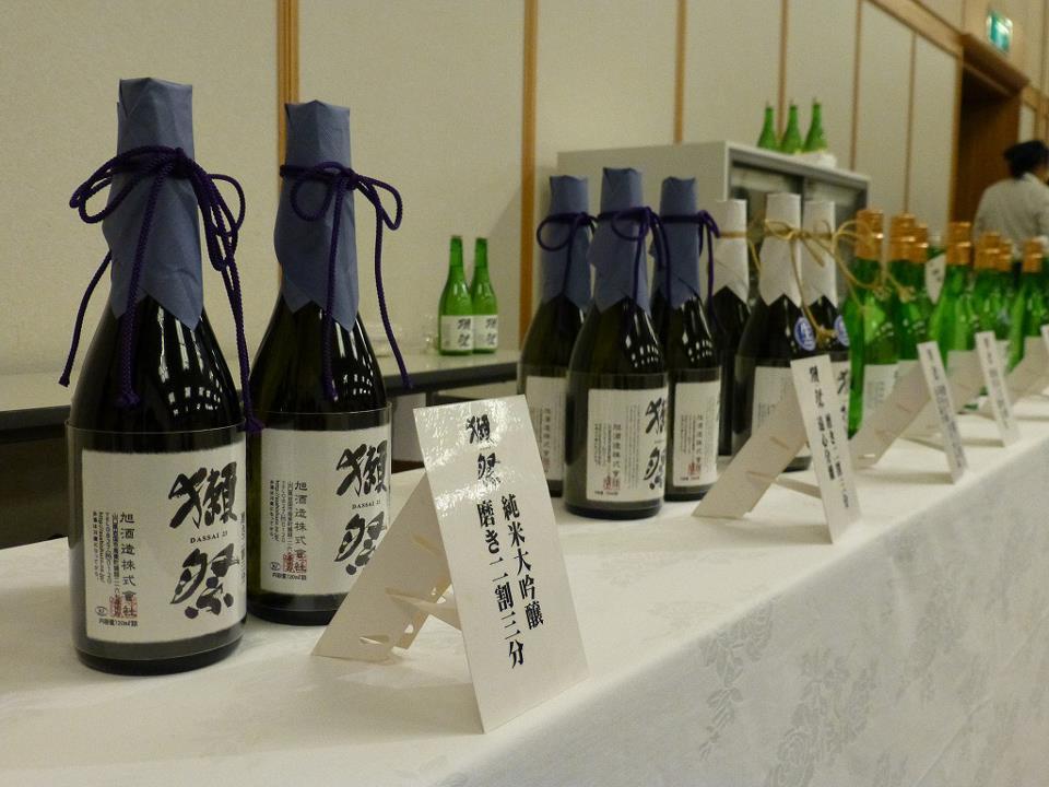 東京獺祭の会 2013_c0100865_750880.jpg