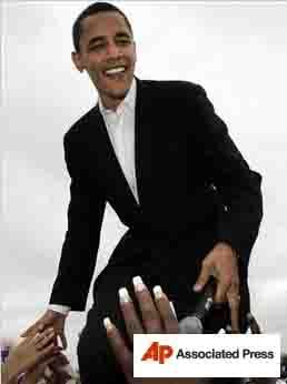 大統領?_c0139575_16412340.jpg