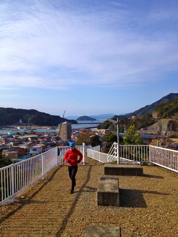2013/02/13-14 姫越山〜座佐の高トレイルランニング_b0220886_10111776.jpg