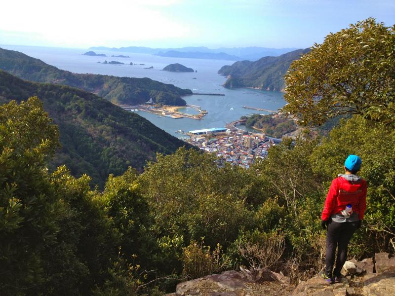 2013/02/13-14 姫越山〜座佐の高トレイルランニング_b0220886_102526.jpg