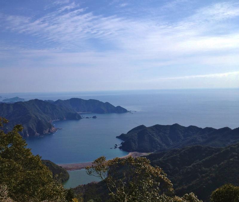 2013/02/13-14 姫越山〜座佐の高トレイルランニング_b0220886_10344720.jpg