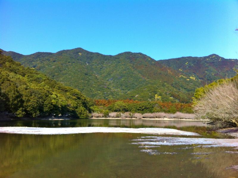 2013/02/13-14 姫越山〜座佐の高トレイルランニング_b0220886_1112163.jpg