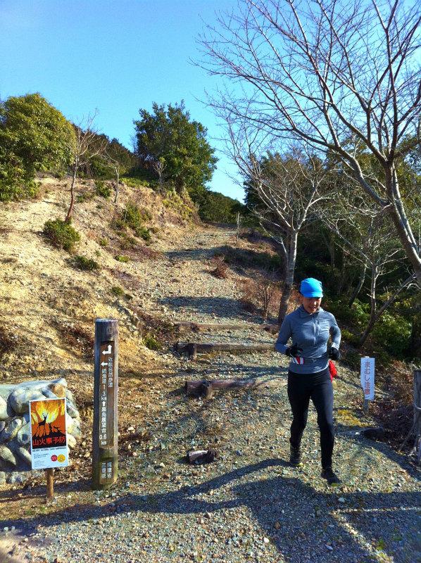 2013/02/13-14 姫越山〜座佐の高トレイルランニング_b0220886_11151044.jpg