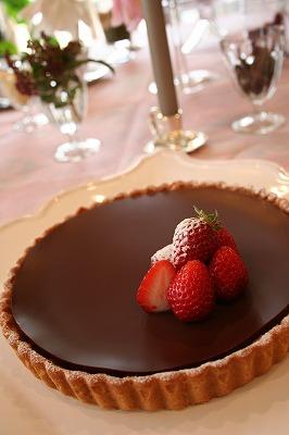 バレンタインケーキ_a0273699_1311069.jpg