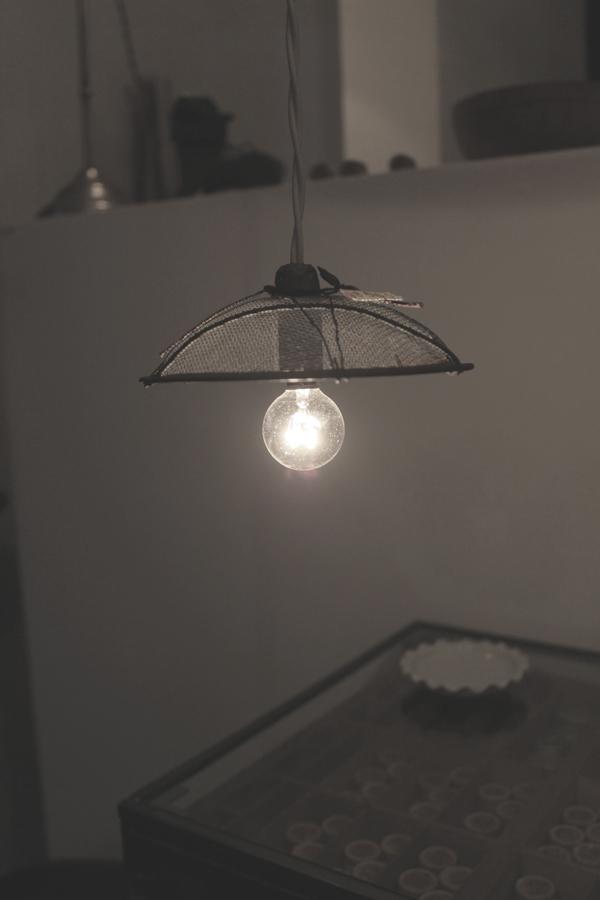 『金網鉄管照明』_f0192906_22405190.jpg
