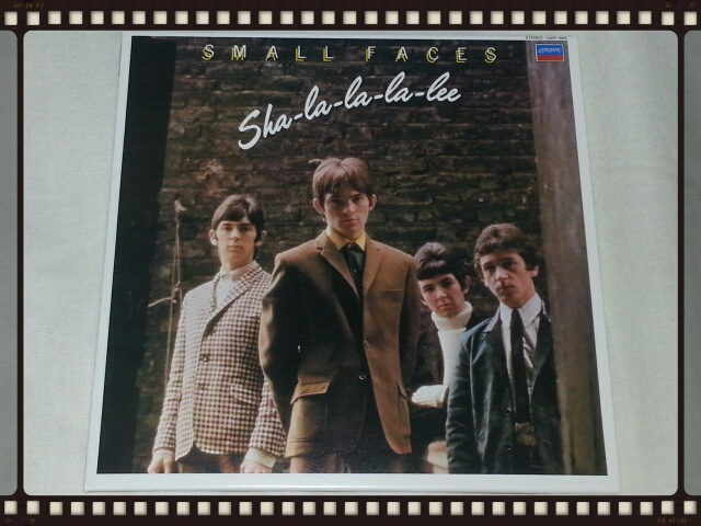 SMALL FACES / FROM THE BEGINNING (紙ジャケ)_b0042308_22325156.jpg