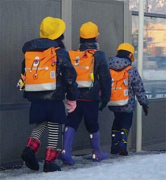 【寄付】「ランドセルはいらない」児童養護施設のタイガーマスク運動に関するツイートが話題に ★2 ©2ch.net ->画像>14枚