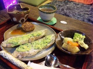 blog:富田オーガニック・カフェ・ラテン・ナイト_a0103940_12565990.jpg
