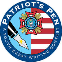 Veterans of foreign wars washington state essay contest