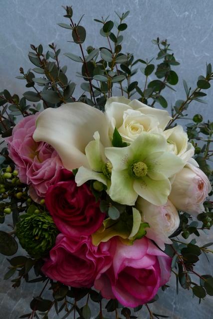 結婚記念日。奥様へ。_b0171193_20384051.jpg