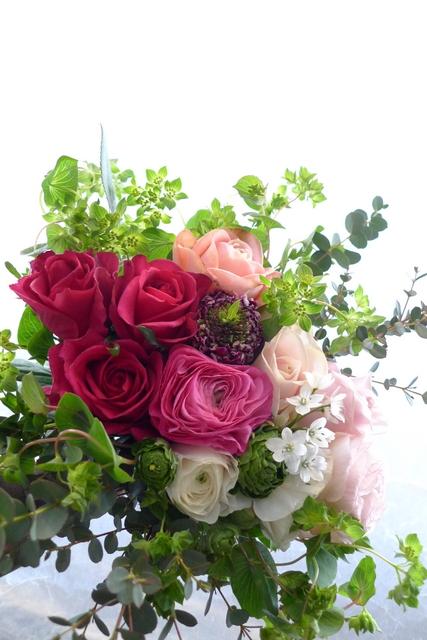 お母様の誕生日に。_b0171193_20431192.jpg