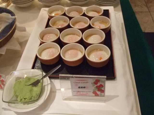 ホテルオークラ東京ベイ テラス スイートランチ~いちご祭り~_f0076001_20122485.jpg