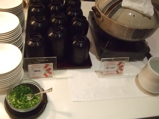 ホテルオークラ東京ベイ テラス スイートランチ~いちご祭り~_f0076001_20124154.jpg