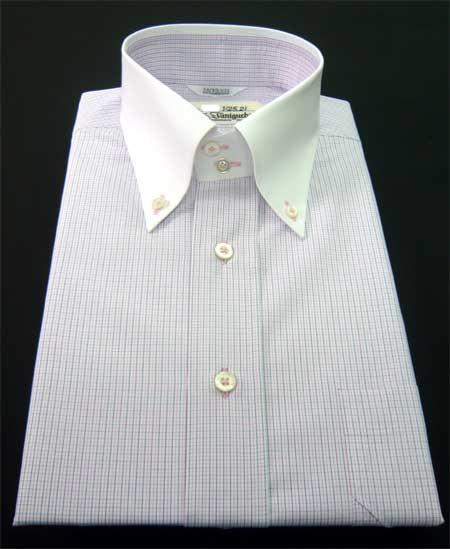 お客様のシャツ トーマスメイソン_a0110103_19593712.jpg