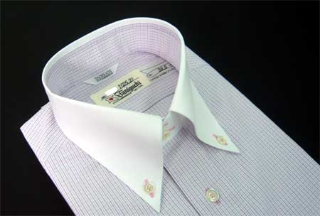 お客様のシャツ トーマスメイソン_a0110103_19595494.jpg