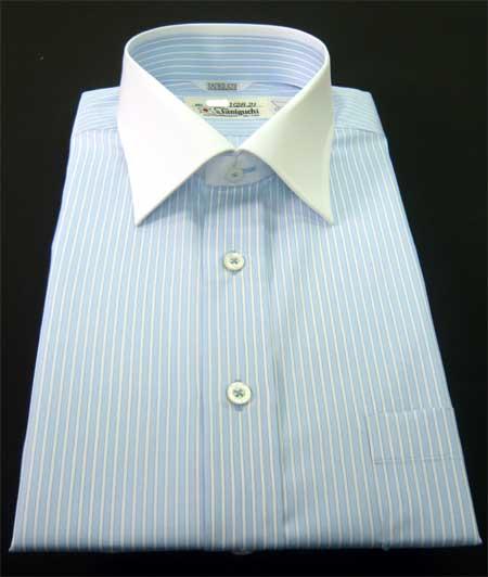 お客様のシャツ トーマスメイソン_a0110103_2001222.jpg
