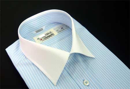 お客様のシャツ トーマスメイソン_a0110103_2002358.jpg