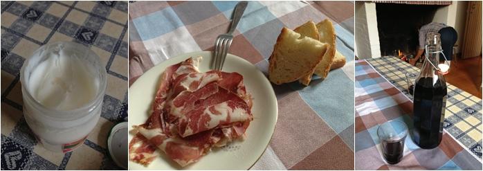 アクアコッタ ウンブリアの料理レッスン その3_b0107003_1344426.jpg