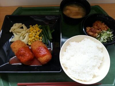 今日の昼食@会社Vol.263_b0042308_12272782.jpg