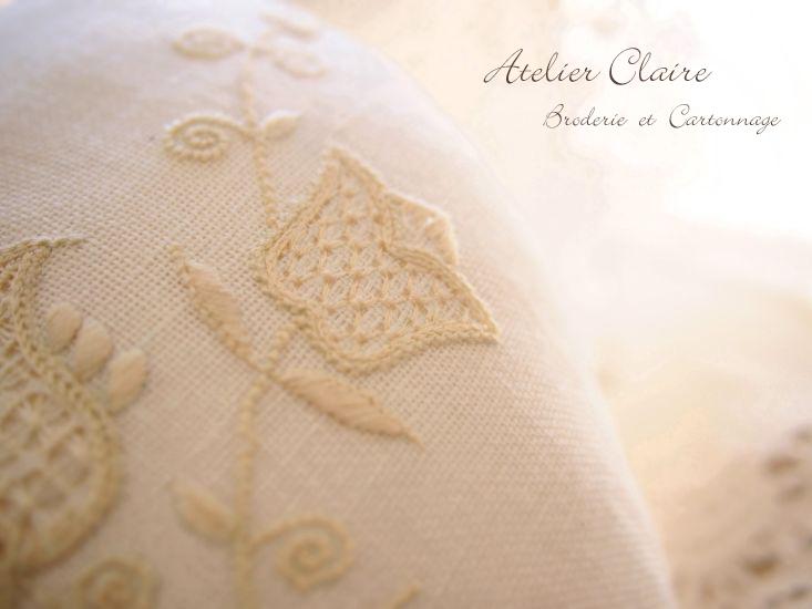 刺繍のアップ♪_a0157409_12355781.jpg