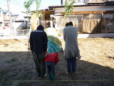 地鎮祭とi-worksの進捗状況!_a0059217_18232323.jpg