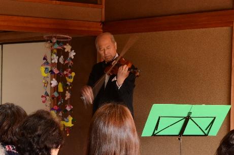 2/17(日)雛まつりバイオリンコンサートを開催しました!_c0110117_15142444.jpg