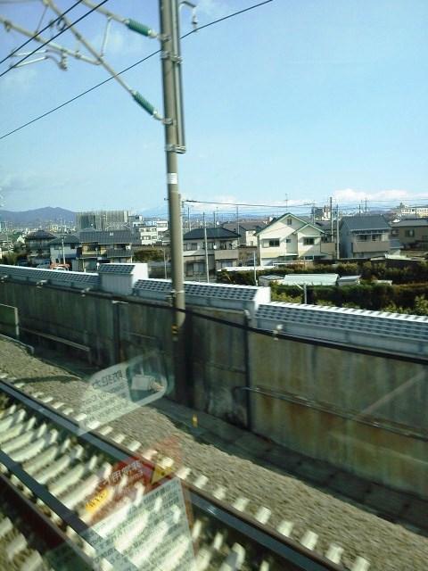 Happiness Mt. Fuji!~海側で見るには~_b0081121_6434125.jpg
